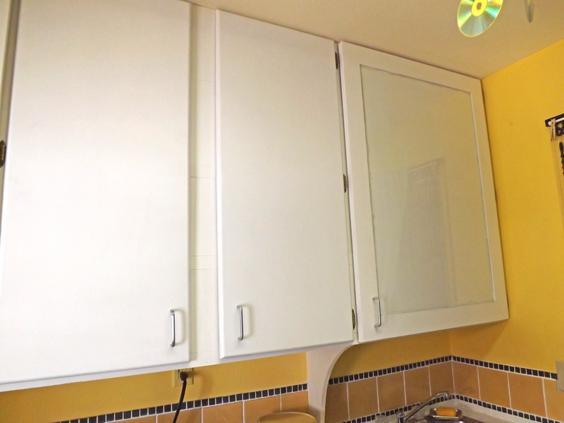 Picture of Paint the Cabinets!