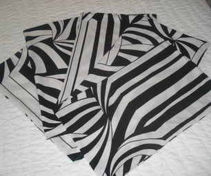 Dish Towels From Bed Sheets
