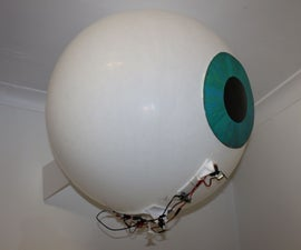 Another Blimp of an Eye: improved WiRC remote control
