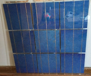 Build Your Own Inexpensive Solar Panel