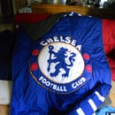 Chelsea Football Club Quilt