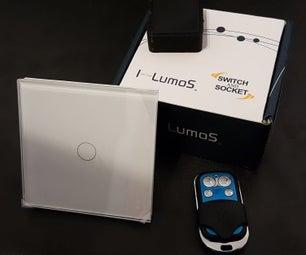 ILumos Remote Control