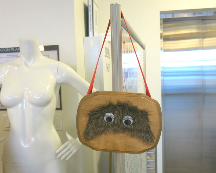 Picture of Taxidermy Moustache