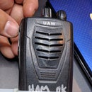 UHF Ham Radio on the Ultra Cheap