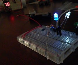 The Simple Joule Thief.