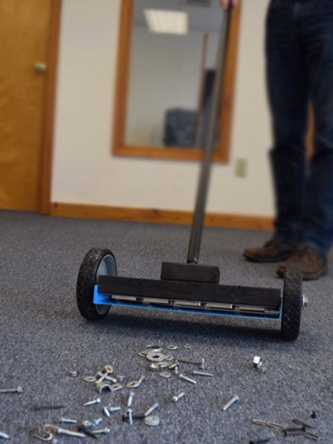 Picture of Magnet Sweeper