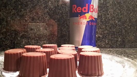 "The ""power Up"" Chocolates"