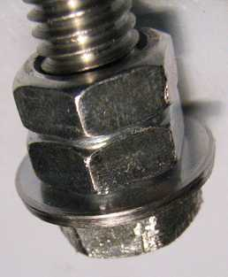 Picture of Shrink Washer