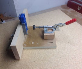 Kreg Jig R3 Modification DIY