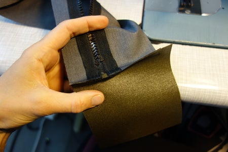Upside-Down Pouch: Tweaking the Design
