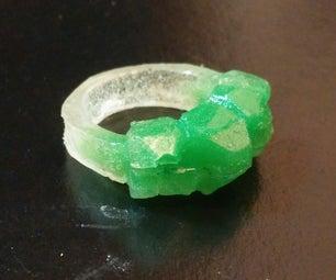 Epoxy Resin Ring