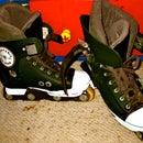 Converse Roller Blades