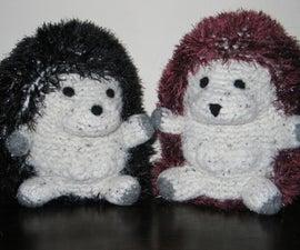 Loveable Hedgehogs
