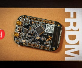 How to Get Started With the Freescale Freedom KL25Z