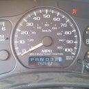 Repair the odometer/PRND321 LCD display on a '99-'06 GM/Chevy truck