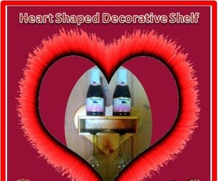 Decorative Shelf (pallet Wood)