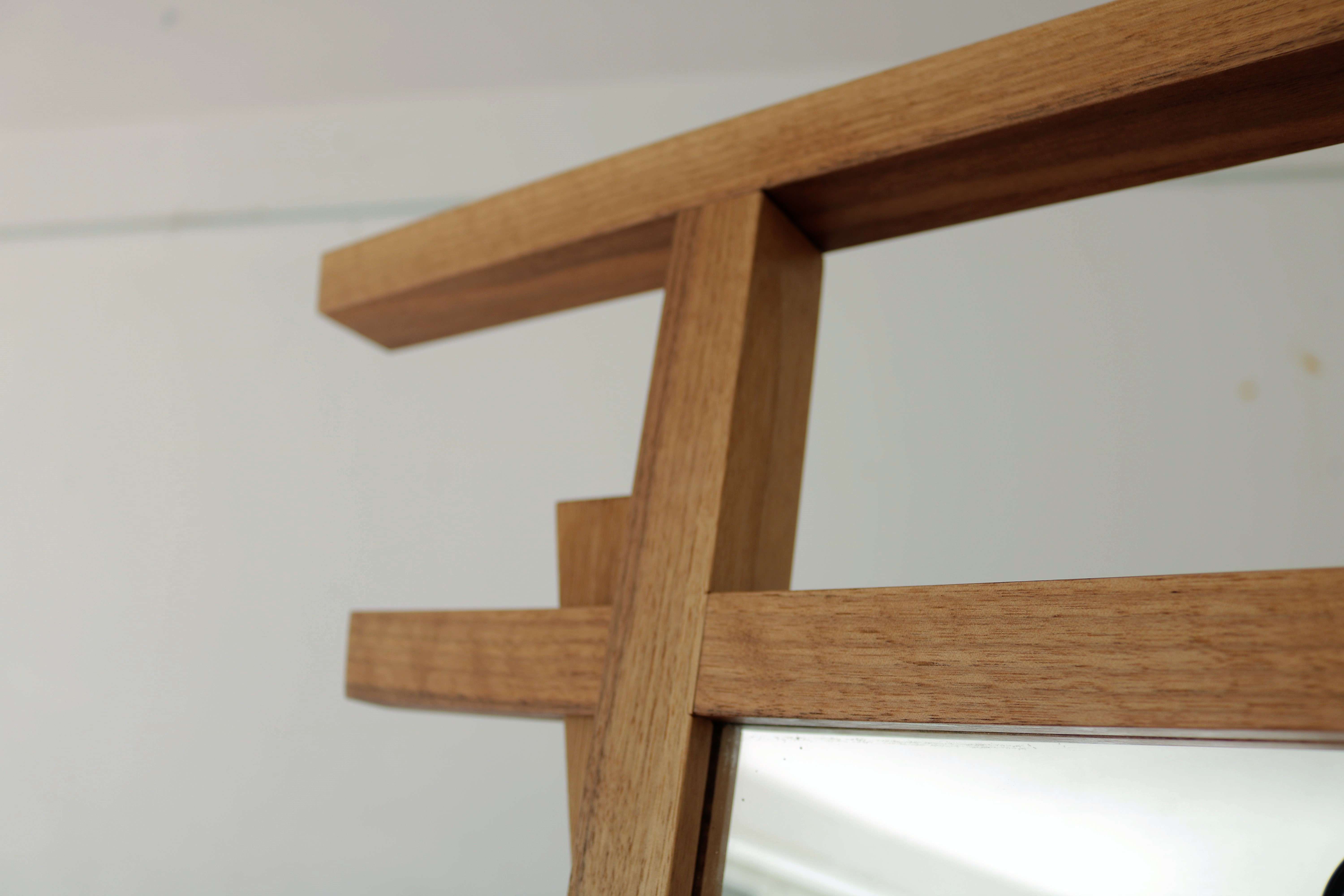 Picture of // 3D PUZZLE FURNITURE // Mirror Frame