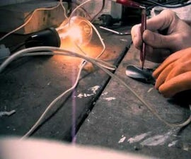 How to Engraved Metals With Electricity