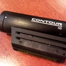 "Contour HD Video Camera - Universal 1/4"" Mount"