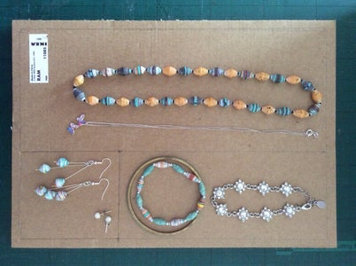 Sort Out Your Jewellery