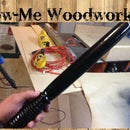 How to make a police baton