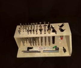 Tool Rack/ Holder