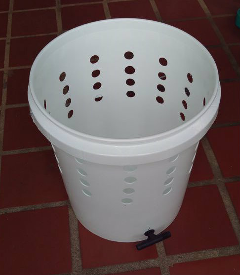 Picture of Preparing Your Buckets