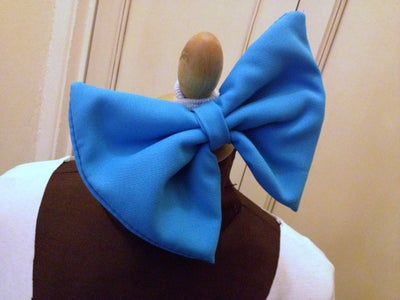 Ariel Costume (blue Dress)