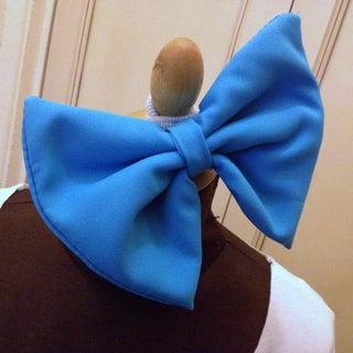Easy Bow-tie