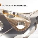 PartMaker SwissCAM Advanced