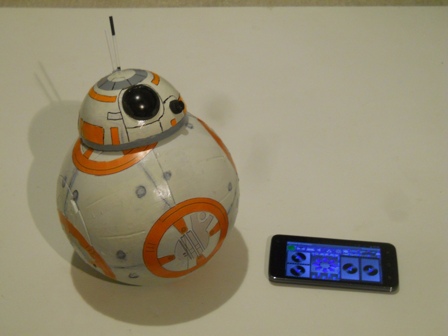 Picture of This Is Droid You Are Looking For!