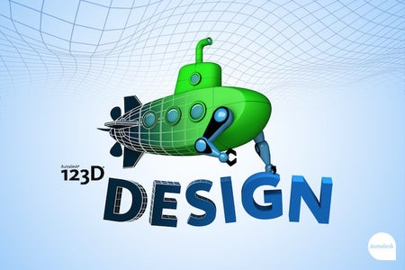 Download 123D Design
