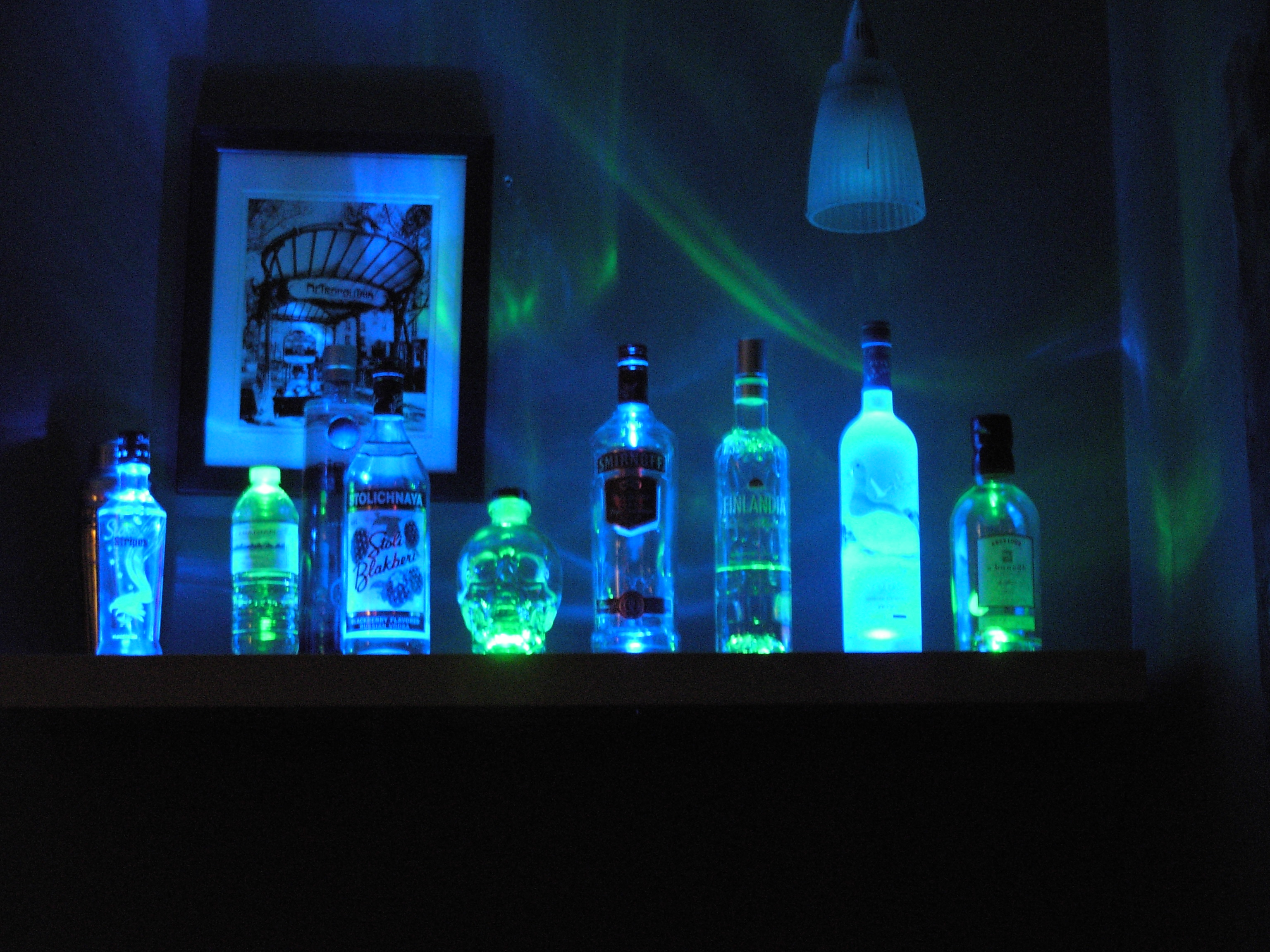 Picture of Load With Vodka, Enjoy
