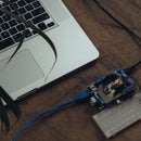 Real-time Graphing with the Raspberry Pi