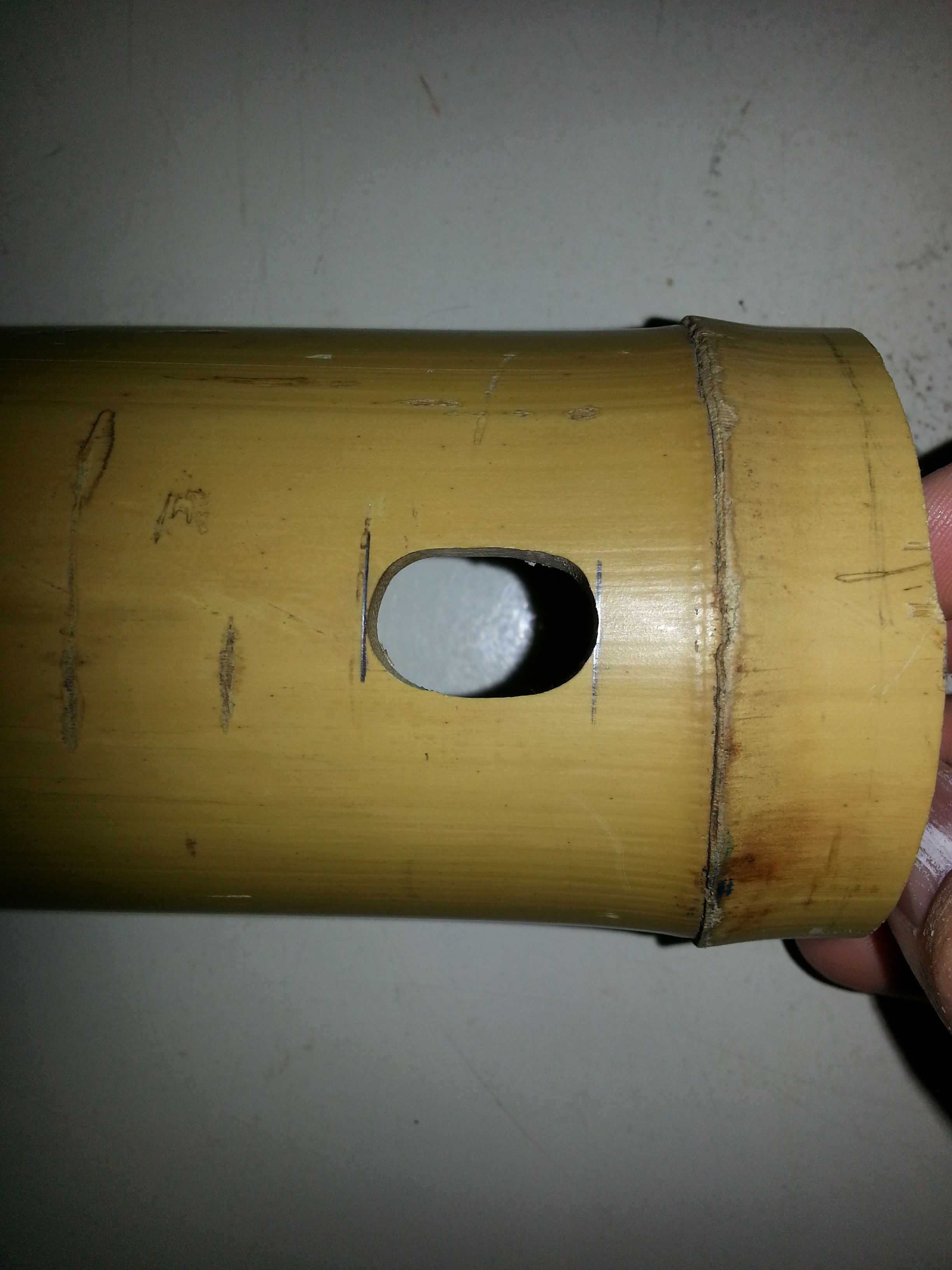 Picture of The Outer Slots