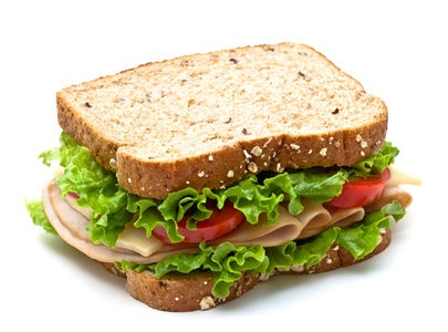 Solution Sandwich:  How to Have Difficult Conversations