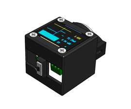 IOT123 - POWER METER BOX Assembly