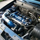 Paint Your Engine