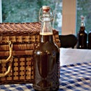 Homemade Rustic Root Beer
