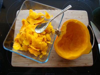 Carve Out Your Pumpkin Bowls