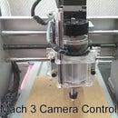 Mach3 Camera Control