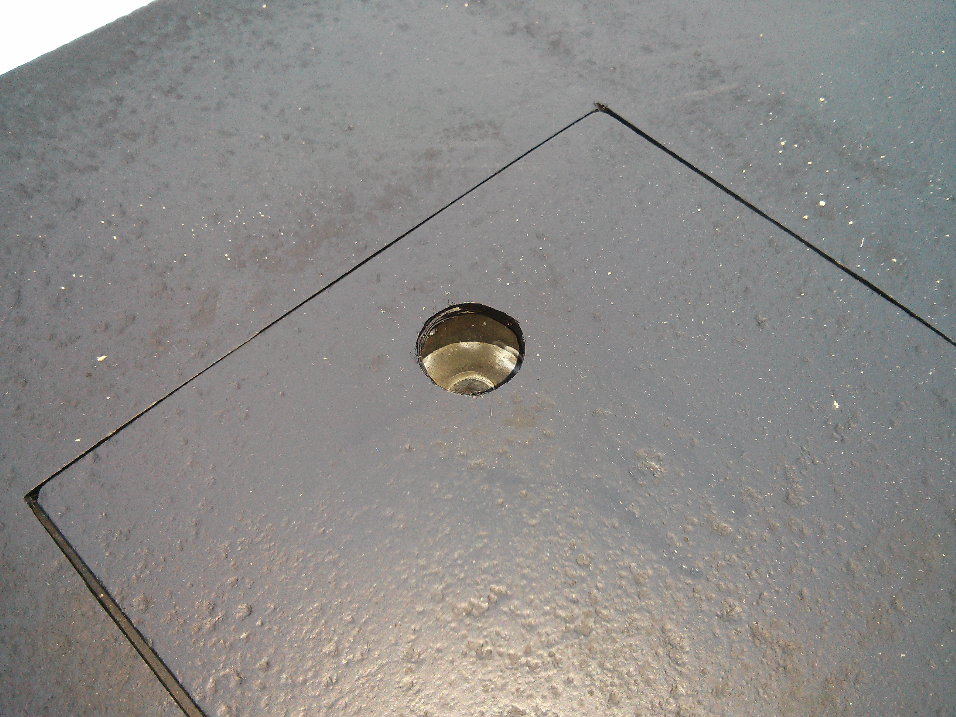 Picture of Cut a Door in the Top