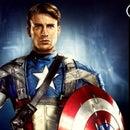 captain camo