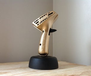 SCALEXTRIC TRIGGER TROPHY