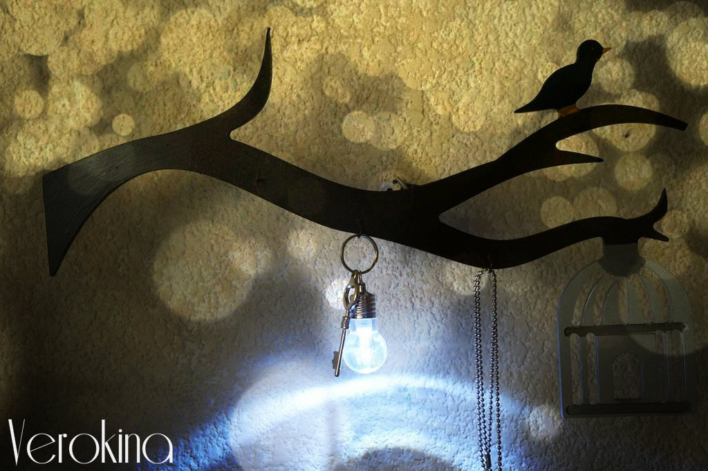 Picture of Porta Llaves - Keyrings