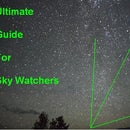 Ultimate Guide for Sky Watchers