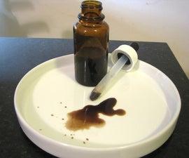 Chocolate Extract