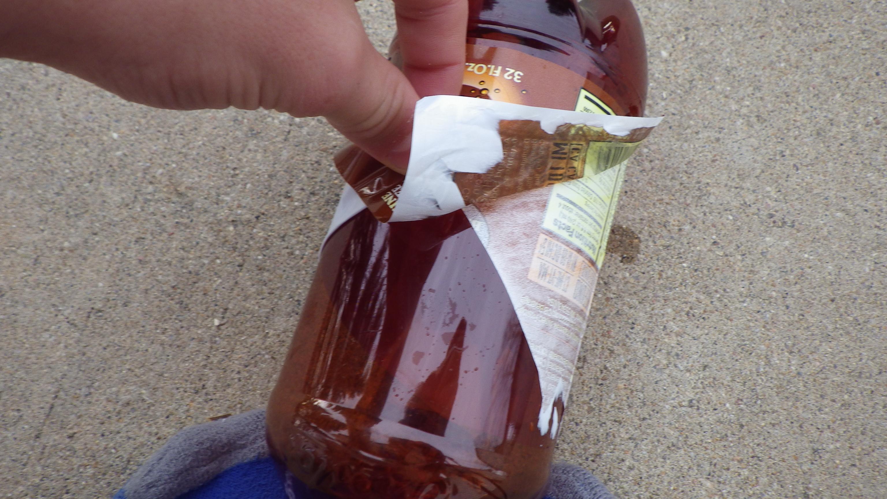 Picture of Remove Label
