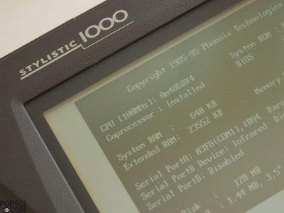 Buy a Fujitsu Stylistic 1000