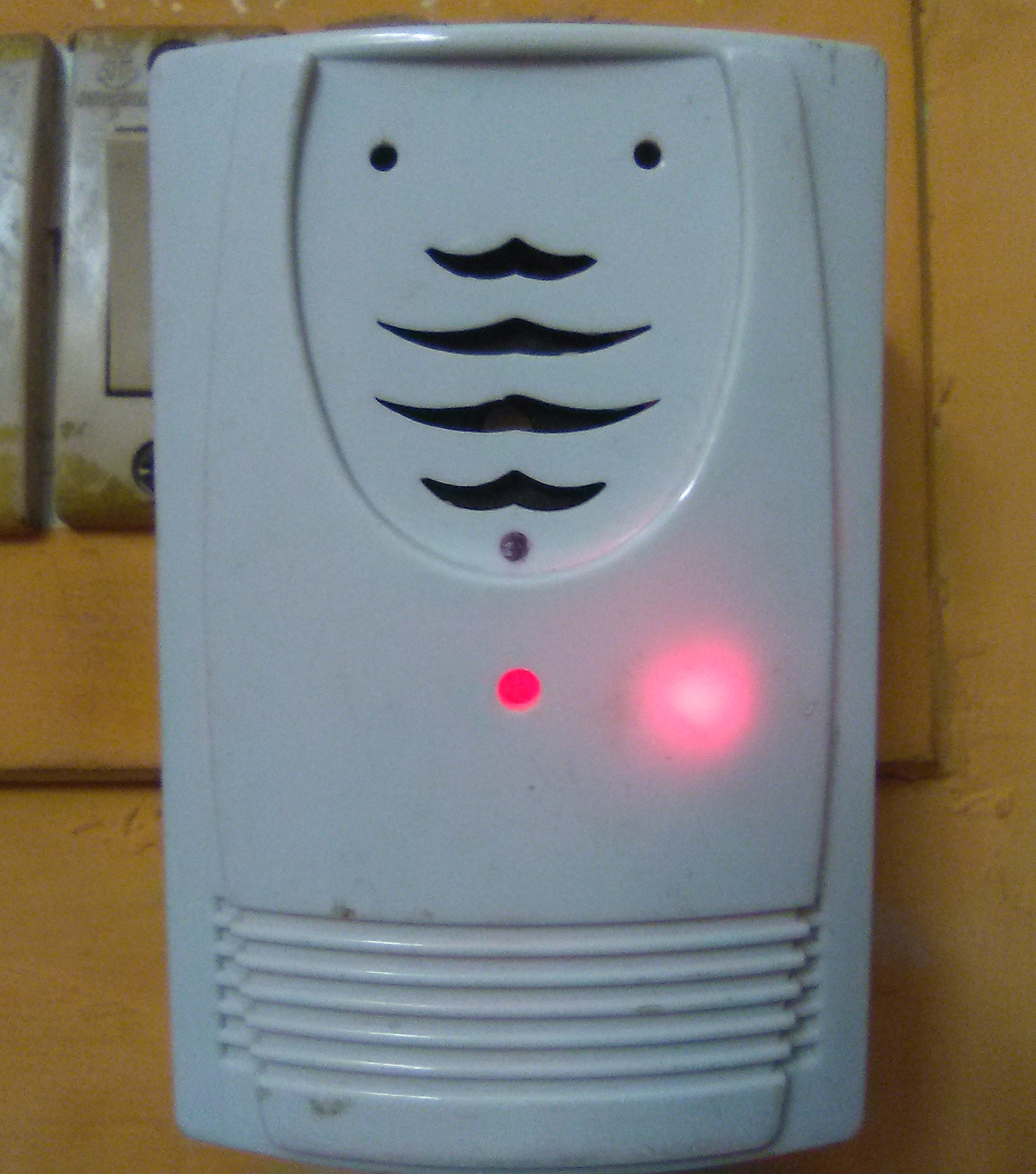 Picture of Mosquito Repeller